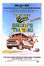 Watch The Bad News Bears in Breaking Training