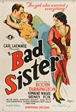 Watch The Bad Sister