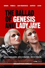 Watch The Ballad of Genesis and Lady Jaye
