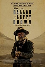 Watch The Ballad of Lefty Brown