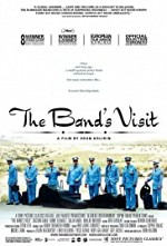Watch The Band's Visit