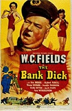 Watch The Bank Dick