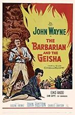 Watch The Barbarian and the Geisha