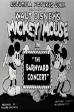 Watch The Barnyard Concert