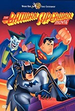 Watch The Batman Superman Movie: World's Finest