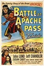 Watch The Battle at Apache Pass