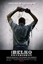 Watch The Belko Experiment