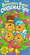 Watch The Berenstain Bears' Christmas Tree