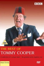 Watch The Best of Tommy Cooper