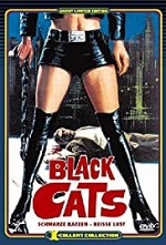 Watch The Black Alley Cats