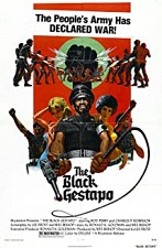 Watch The Black Gestapo