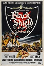 Watch The Black Shield of Falworth