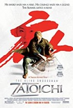 Watch The Blind Swordsman: Zatoichi
