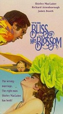 Watch The Bliss of Mrs. Blossom