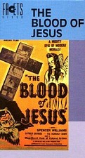 Watch The Blood of Jesus
