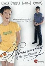 Watch The Blossoming of Maximo Oliveros