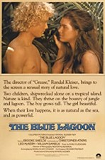 Watch The Blue Lagoon