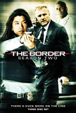 The Border SE