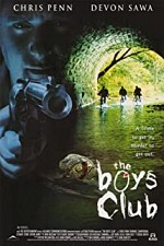 Watch The Boys Club