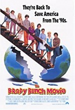 Watch The Brady Bunch Movie