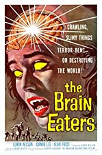 Watch The Brain Eaters