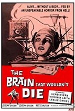 Watch The Brain That Wouldn't Die