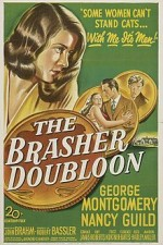 Watch The Brasher Doubloon