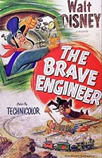 Watch The Brave Engineer