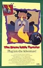 Watch The Brave Little Toaster