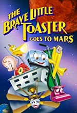 Watch The Brave Little Toaster Goes to Mars