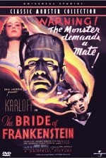 Watch The Bride of Frankenstein