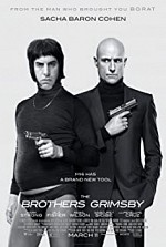 Watch The Brothers Grimsby