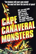 Watch The Cape Canaveral Monsters