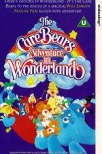 Watch The Care Bears Adventure in Wonderland