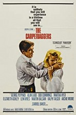 Watch The Carpetbaggers