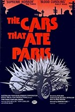 Watch The Cars That Ate Paris