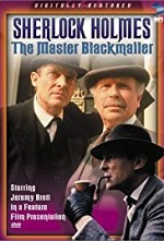 Watch The Case-Book of Sherlock Holmes The Master Blackmailer
