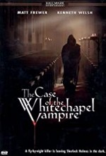 Watch The Case of the Whitechapel Vampire