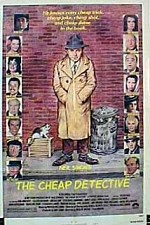 Watch The Cheap Detective