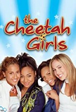 Watch The Cheetah Girls