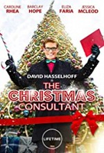 Watch The Christmas Consultant