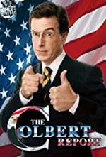 The Colbert Report SE