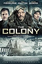 Watch The Colony