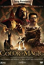 The Color of Magic SE