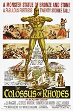 Watch The Colossus of Rhodes