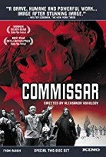 Watch The Commissar