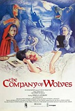 Watch The Company of Wolves