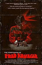 Watch The Confession of Fred Krueger