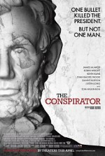 Watch The Conspirator