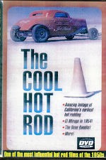 Watch The Cool Hot Rod